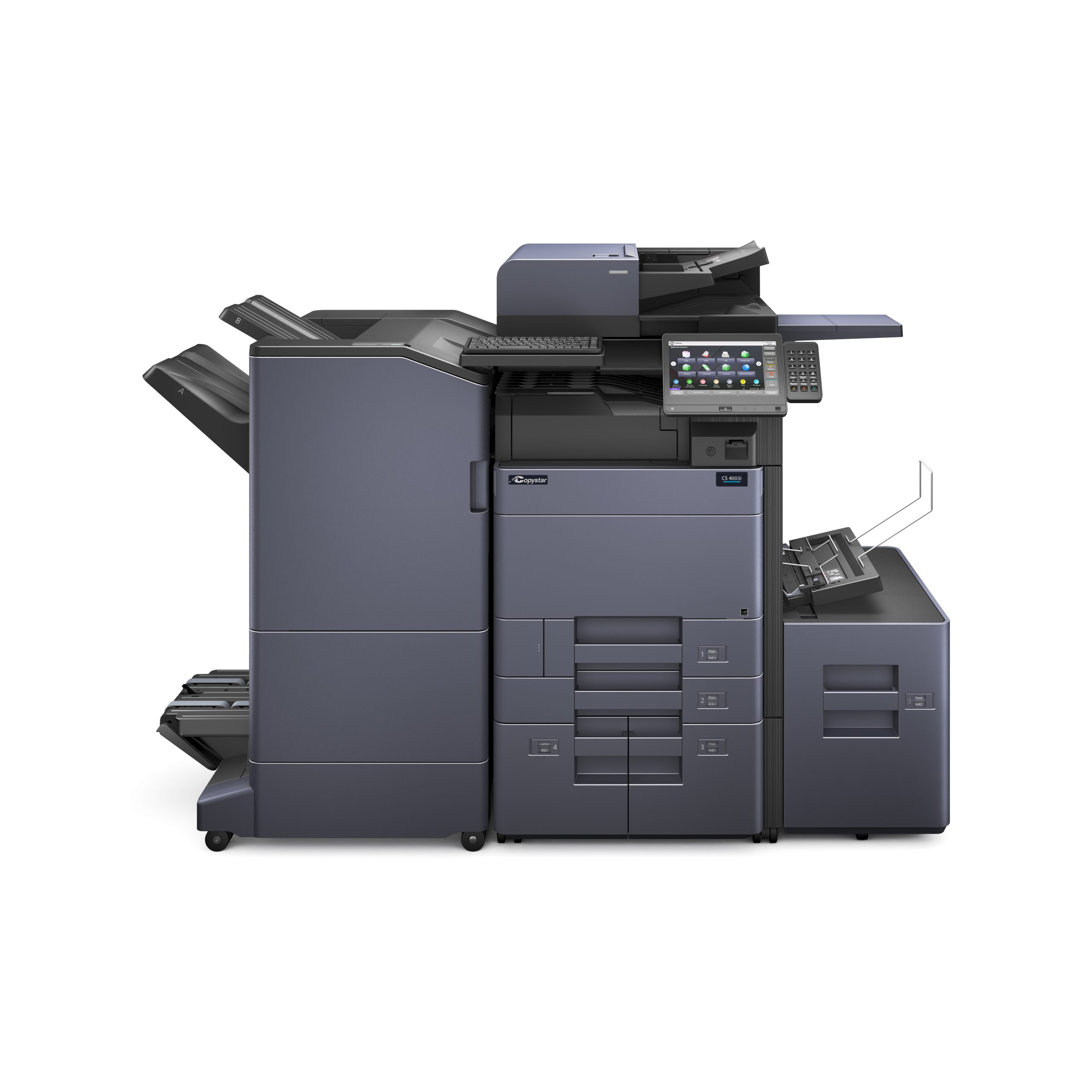 kyocera CS_4003i Copy Machine Lease Florida