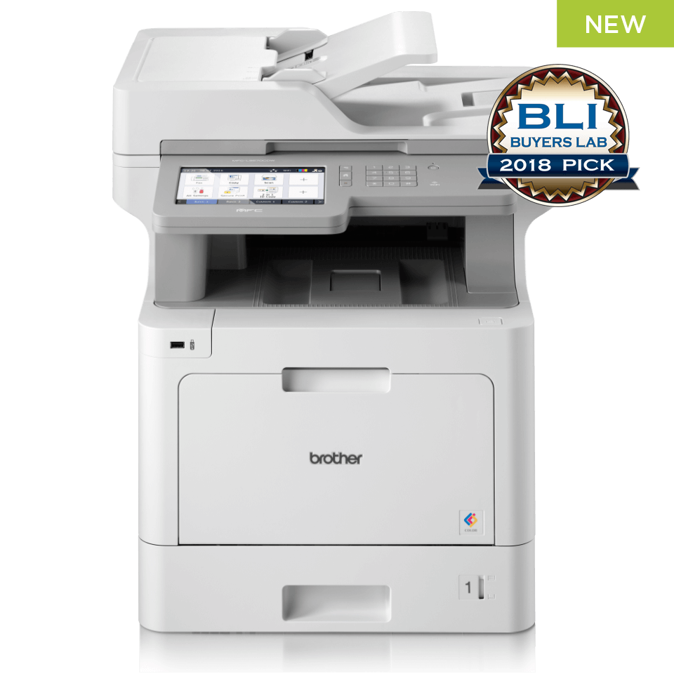 Brother MFC-L9570CDW - Copy Machine Leasing Schall Circle Florida