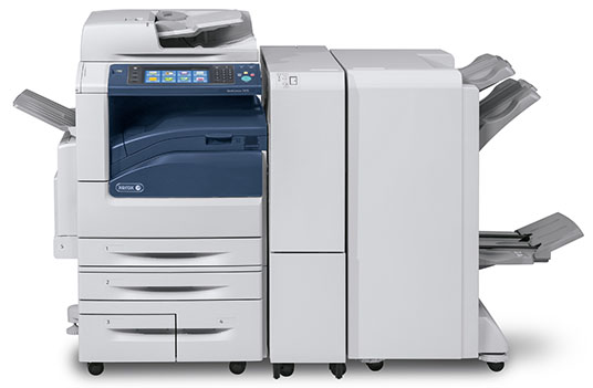 WC7970_XEROX - Lease Copier Lazy Lake Florida 33305
