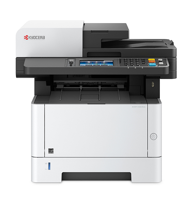 ECOSYS_M2640idw_ Color Laser Printer