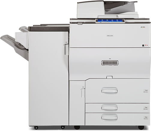 MP C6503 color all in one copier